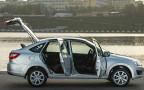 Lada Granta теряет покупателей
