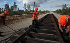 Железную дорогу на юге России в обход Украины построят к 2018 году
