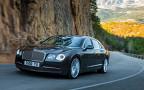 Тест-драйв Bentley Flying Spur: Пойми меня, если сможешь