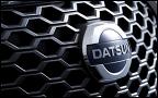 Кроссовер от Datsun возможен через три года