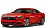 Ford Mustang купе