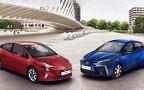 Названы самые популярные автомобили мира
