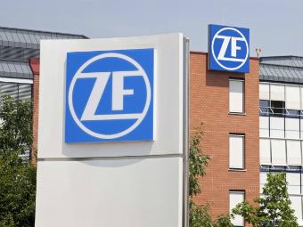 Немецкая ZF покупает TRW за 12 миллиардов долларов