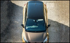 Новый кроссовер Renault получит платформу Duster