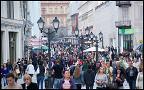 В столице летом будут перекрывать больше улиц