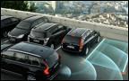 Volvo обязалась платить за аварии по вине автопарковщика