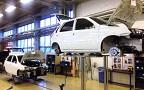 Началось производство самого мощного российского автомобиля