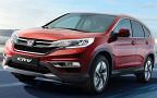 Автомобили Honda признаны самыми надёжными в Европе