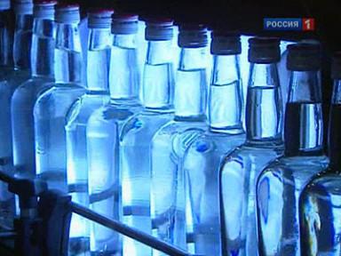 ...силу закон о запрете продажи крепких алкогольных напитков по выходным.