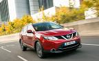 Nissan снизил цены на Qashqai и Juke