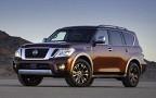 Nissan официально представил модель Armada
