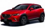 Mazda CX-3 представлена официально