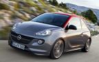 Opel уточнил характеристики «заряженного» Adam