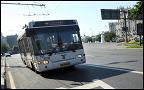 Автобусы призваны следить за людьми