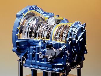 GM и Ford создадут трансмиссии с девятью и более ступенями