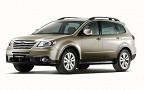 Subaru работает над новой «Трибекой»