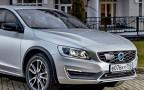 Тест-драйв Volvo S60 Cross Country: первооткрыватель