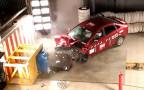 Lada Vesta оказалась безопаснее «Соляриса», но хуже седана «Поло»