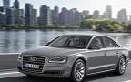 Audi A8 будет обходиться без водителя