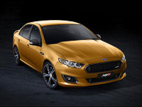 Ford Falcon XR8. Фото Ford