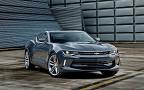 Новый Chevrolet Camaro: четырехцилиндровый пони-кар или шестилитровый монстр?