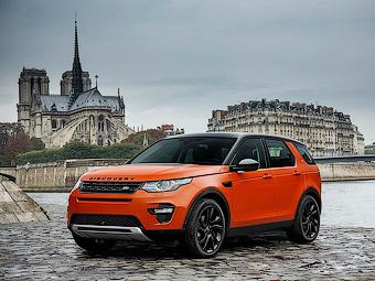 Tata создаст собственный внедорожник на платформе Land Rover  - Tata