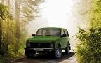 «АвтоВАЗ» выпустит спецверсию Lada 4x4 Elbrus Edition