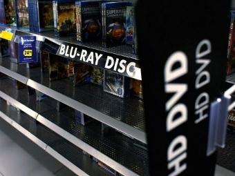 Интернет-киносервисам предсказали скорую победу над DVD
