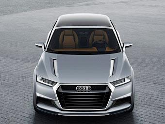 Какими будут модели Audi следующего поколения? - Audi