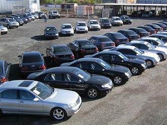 В июле в России продали на 27% больше автомобилей