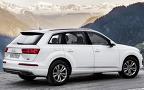Audi выпустила дешевую и ультраэкономичную версию Q7