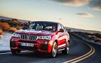 Объявлены цены на BMW X4 российской сборки