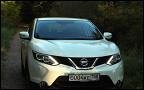 Тест-драйв Nissan Qashqai: Половое созревание