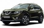 Nissan X-Trail стартовало производство  в Санкт-Петербурге