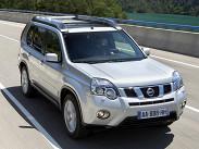 Nissan X-Trail -- один из самых заслуженных кроссоверов на рынке, уже переживший пару рестайлингов, но все еще пользующийся устойчивым спросом. Главный козырь -- цена и проверенная годами надежность. За самую простую 2-литровую (141 лошадиная сила, 196 Нм) версию с ручной трансмиссией просят 905 000 рублей. Вариатор прибавит к цене 49 000 рублей. X-Trail 2.5 СVT (169 сил, 233 Нм) стоит 1 124 500 рублей, а модификации с 2-литровым турбодизелем оцениваются в 1 084 500 или 1 149 500 рублей в зависимости от выбора трансмиссии -- 6-ступенчатый «автомат» или «ручка».