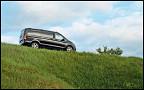 Тест-драйв Mercedes-Benz V-class: лимузин на семерых