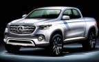 Mercedes-Benz готовится к выпуску новой модели