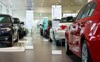 Обзор: Автомобильный рынок России в кризис