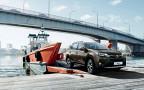 Россия переориентируется с импорта автомобилей на экспорт