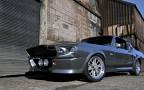 Mustang «Элеонор» оказался невостребованным