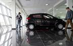 Четверть реализованных машин продали в Москве и МО