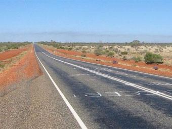 Австралия станет третьей страной в мире с безлимитными автобанами - безлимит