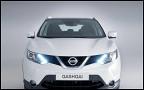 Тест-драйв нового Nissan Qashqai 1,2: Палка турбо не помеха?