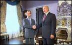 Проблемы отношений России и Белоруссии может развязать встреча лидеров двух стран