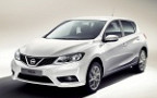 Стартовали продажи Nissan Tiida ижевской сборки