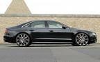 Senner Tuning представили Audi A8.