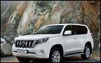 Toyota снизила цены на месяц
