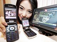 Работа с видео кодеком H.264 CIF 30 fps.  Компания LG Electronics...