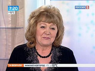 Депутат Госдумы Наталья Пугачева.