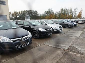 Россия вернулась на второе место по продажам автомобилей в Европе